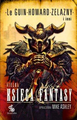 Wielka ksiega fantasy 1
