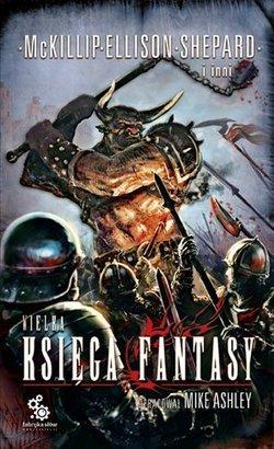 Wielka ksiega fantasy 2